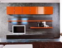 ТВ секция 2-ПРОМОЦИЯ от Перфект Мебел