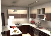 Мебели за кухня - изработка