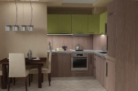 Мебели за кухня - проектиране и изработка
