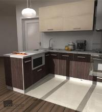 Изработка на мебели за кухня