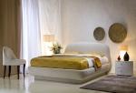 Спални и легла с тапицирани табли продажба