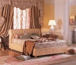 поръчки Спални и легла с тапицирани табли