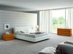 Легла с омекотени и тапицирани спални цена