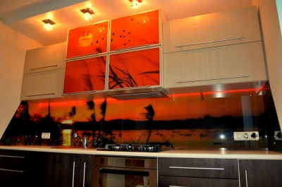 Качествена изработка на кухненска мебел