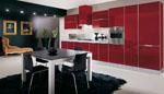 Изработка на кухненска мебел