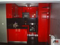 Кухненски мебели - изработка