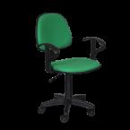 Офис стол зелен