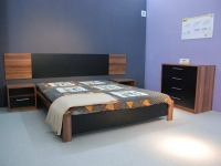 спален комплект 34-ПРОМОЦИЯ от Перфект Мебел