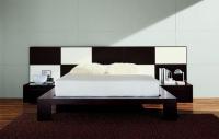 спалня LUX 4 -ZEBRA-ПРОМОЦИЯ от Перфект Мебел