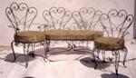 Столове по проект ковано желязо по-поръчка