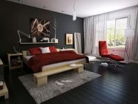 спалня-ПРОМОЦИЯ от Перфект Мебел