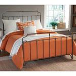Спалня по поръчка от ковано желязо