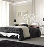 луксозни Спални по поръчка от ковано желязо