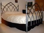 Спални по поръчка от ковано желязо цена