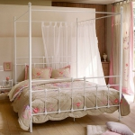 Спални от ковано желязо по проект магазин