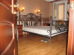 Дизайнерски спални ковано желязо цени