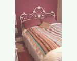 Спалня от ковано желязо по проект продажба