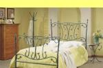 производител Спалня по поръчка от ковано желязо