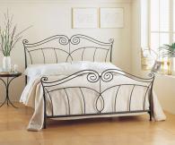 производители Дизайнерски спални ковано желязо