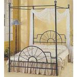 продажба Дизайнерски спални ковано желязо
