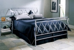 Легло ковано желязо по поръчка цена