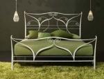 Легло ковано желязо по проект