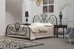 цени Мебели за спалня от ковано желязо