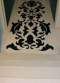 Дизайнерски подови настилки