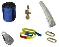 Комплект за лебедки и аксесоари