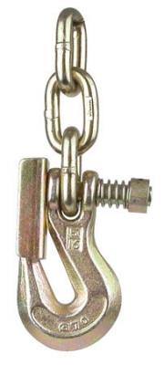 Кука за захващане 7 mm с палец