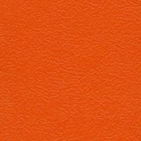 Оранжева винилова спортна настилка Start