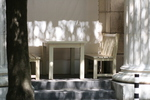изработка на луксозни маси с луксозни пейки