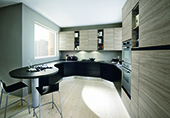 Кухня LINEA GLAM 2