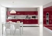 Кухня PARAGON GLAM 1