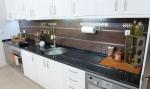 Висококачествени мраморни кухненски плотове