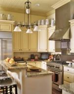 Проектиране и изработка на висококачествен кухненски плот от мрамор