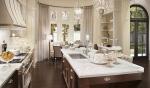 Изработка на луксозни кухненски плотове от мрамор