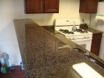 Изработка на красив кухненски плот от гранит