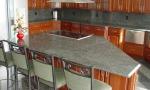 Изработка на луксозни кухненски плотове от гранит
