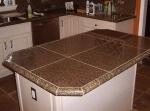 Проектиране и изработка на висококачествен кухненски плот от гранит