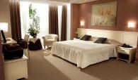 Италианска хотелска спалня