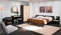 Италианска спалня за хотелска стая