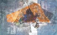 Живописна авторска картина Сфаровски 1
