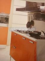 изработка на иноксова кухня
