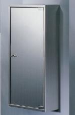 шкаф за кухня от инокс