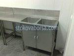 кухненски умивалници от инокс