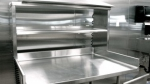 работни маси за кухня иноксов