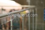 парапети от инокс и стъкло по поръчка