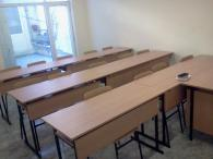 Учебна зала под наем за 17 места за 2 часа