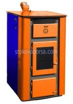 Производство и продажба на български пелетни камини 22kW